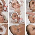 Атравматическая чистка лица Cristina (Comodex)