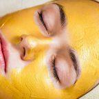 Yellow peel желтый пилинг